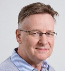 Prof Werner Mueller_Copyright Stefan Schaal