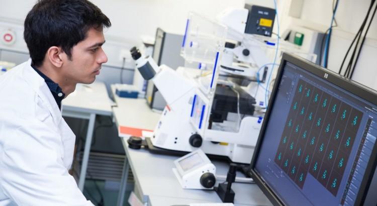 Master Molecular Biosystems