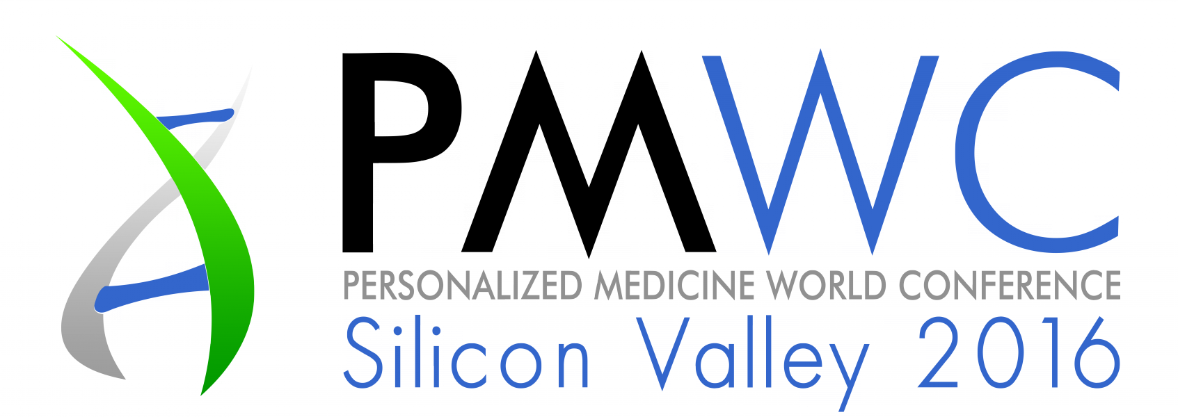 Personalzied Medicine Worl Conference
